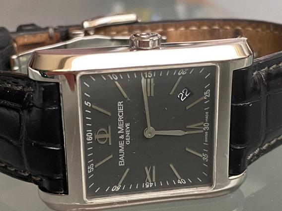 Reloj Baume Mercier Hamptom