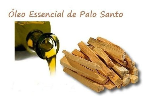 Palo Santo - 100% Óleo Essencial - 50ml R$ 190,00