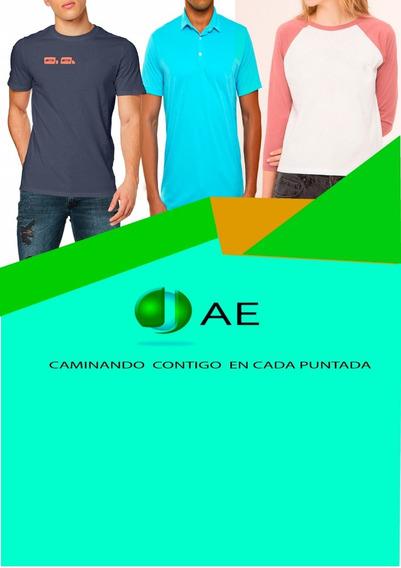 Camisetas Publicitarias Y Trajes De Bioseguridad