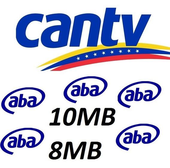 Internet Aba Aumento De Velocidad 10mb Reset Puerto Aba