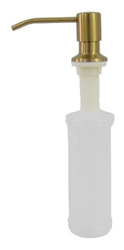Dispensador De Jabón Para Lavaplatos O Lavamanos