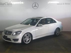 Mercedes-benz C Class 4p C 250 Cgi Sport Aut