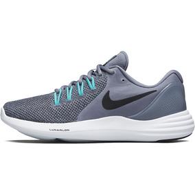 6112e71e4 Zapatillas Nike Lunar Apparent Running Hombre 908987-003
