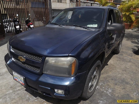 Chevrolet Trailblazer Special Edition Ltz
