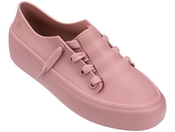 32338- Melissa Ulitsa Sneaker **novo** 160,00