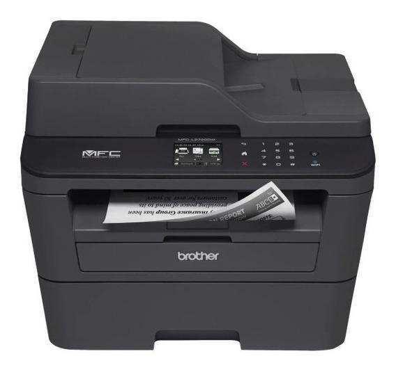 Impressora Multifuncional Brother Mfc-l2 Series Mfc-l2720dw