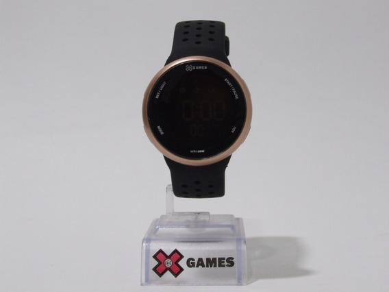Relógio Digital Unissex X-games Xmppd547