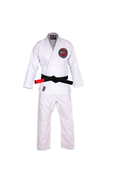 Kimono Jiujitsu Naja Opp Branco A4