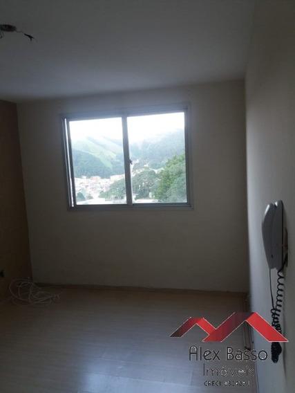 Apartamento - Ap00618 - 34234348