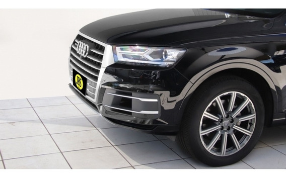 Q7 3.0 Tdi Ambition V6 24v Diesel 4p Tiptronic 21000km