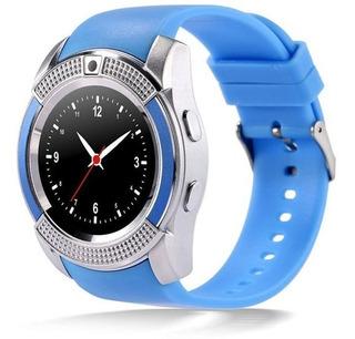 Reloj Inteligente Smartwatch Android Samsung Envio Gratis