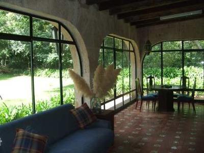 Casa En Venta Huasca De Ocampo, Hidalgo