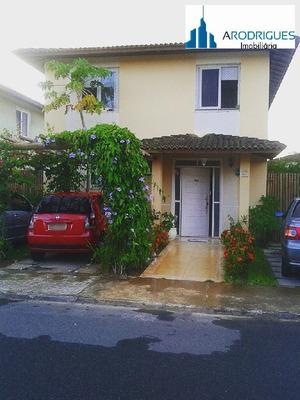 Casa Mobiliada Patamares - Ca00233
