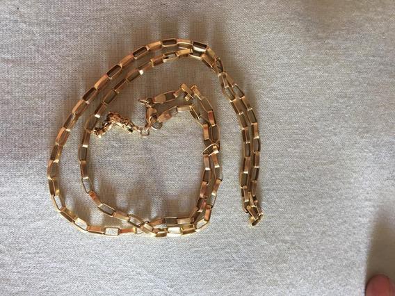 Corrente De Ouro - 32 Gramas