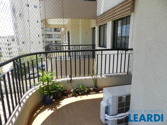 Apartamento - Vila Olivo - Sp - 576688