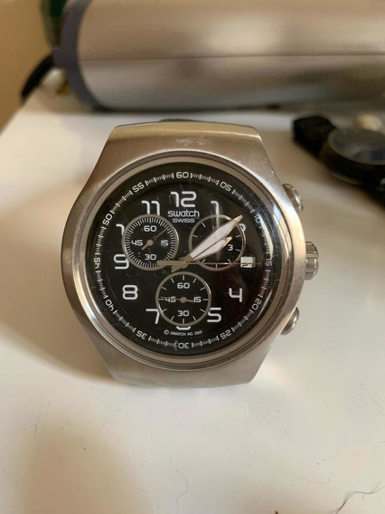 Relógio Swatch Masculino