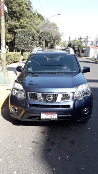 Nissan X-trail Blue Edition