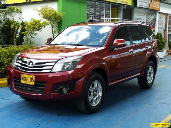 Great Wall H3 2.0 Mt 4x2