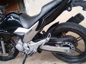 Moto Fazer 250ys