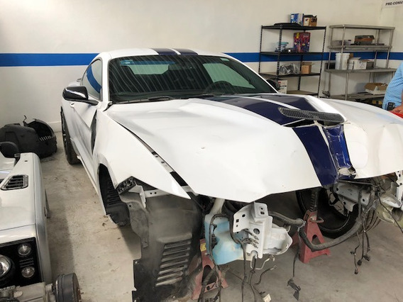 Ford Mustang 5.2l Shelby Gt350 Mt Unicamente Partes
