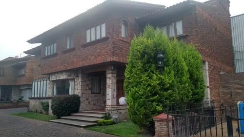 Casa En Renta Metepec Coaxustenco 15-cr-6521