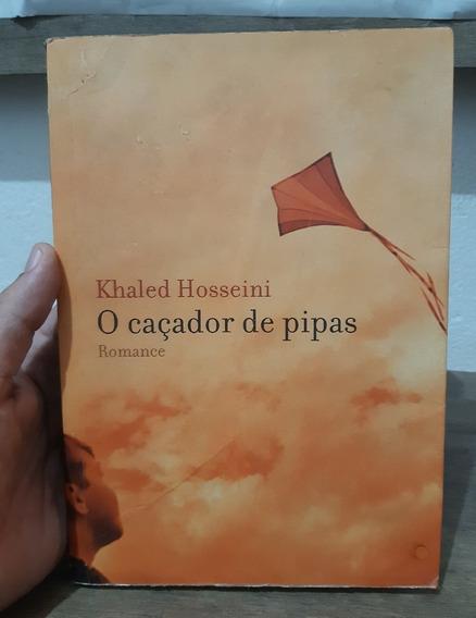 Livro O Caçador De Pipas (romance) - Khaled Hosseini