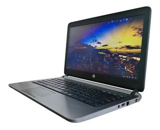 Notebook Intel Core I5 Hp Pro Book 430 G3 8gb 120 Gb Ssd