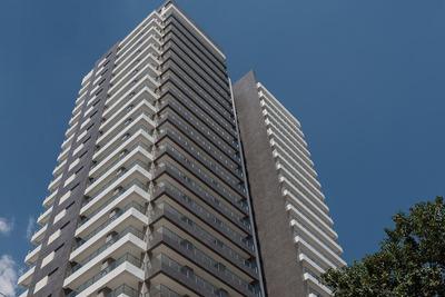 Apartamento Mobiliado Com 4 Dormitórios À Venda, 332 M² Por R$ 5.750.000 - Pinheiros - São Paulo/sp - Ap0679