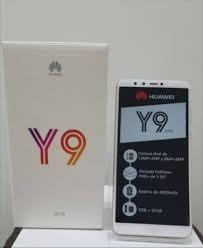 Huawei Y9 (2018) Celutronic