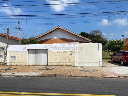 Imagem 1 de 18 de Casa À Venda Em Vila Costa E Silva - Ca012935