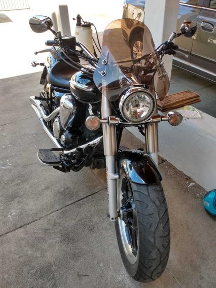 Yamaha Xvs 950a
