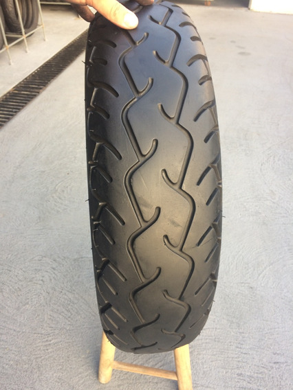 Pneu Traseiro 170/80/15 Pirelli Route Usado Shadow Custom