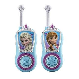 Ekids Disney Frozen Chill