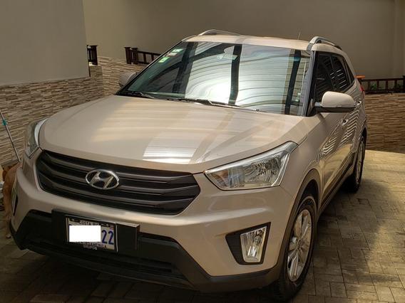 Hyundai Creta Suv 2017 Automatico Excelente Estado Gl