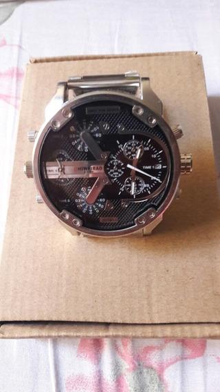 Vendo Relógio Shiweibao 3 Bar Na Caixa Original