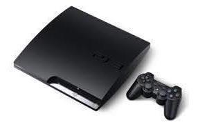 Consola Ps3 320gb