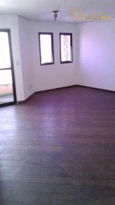 Apartamento 117m² - Edifício Serra De Bragança - T - 3583