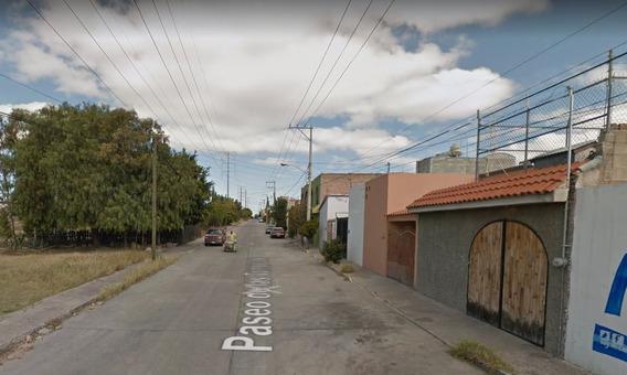 Bonita Casa Ubicada En Col. Andares Aguascalientes