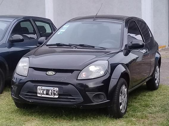 Ford Ka 1.6 Viral 3p Nkw415 Asesor Carlos Torres