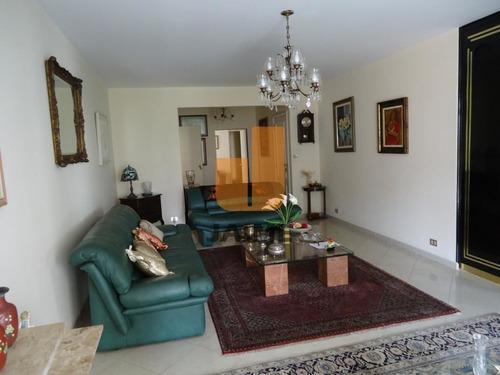 Apartamento Para Venda No Bairro Higienópolis Em São Paulo - Cod: Ja2479 - Ja2479