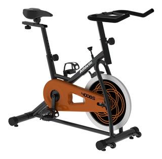 Bicicleta fija spinning Athletic 400BS