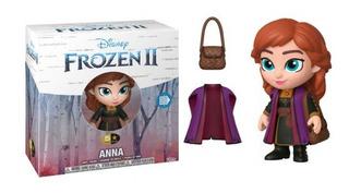 Figura Funko 5 Star Frozen - Anna