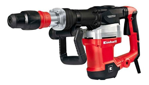 Martillo Demoledor Einhell Te Dh 1027 +cincel+mal, 1500 Wats