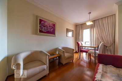 Apartamento No 2º Andar Mobiliado Com 2 Dormitórios E 1 Garagem - Id: 892930799 - 230799