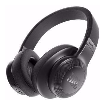 Fone Jbl E55bt Bluetooth Preto Original Novo Fone De Ouvido