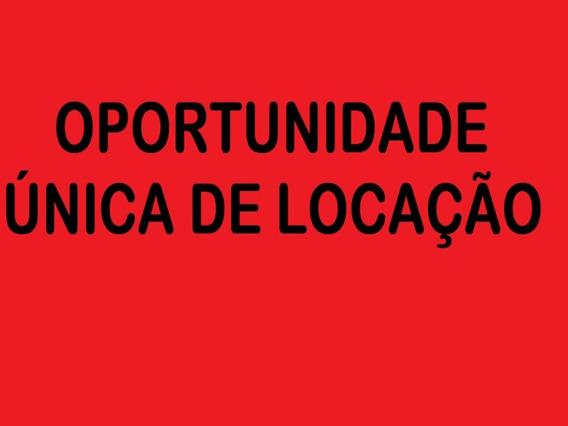 Oportunidade Única De Locação - Casa Com Excelente Localização Pronta Para Morar - Ca00326 - 34946541
