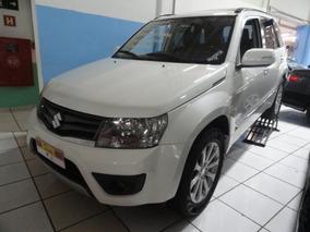 Suzuki Grand Vitara 2.0 Limited Edition 4x2 16v Gasolina 4p