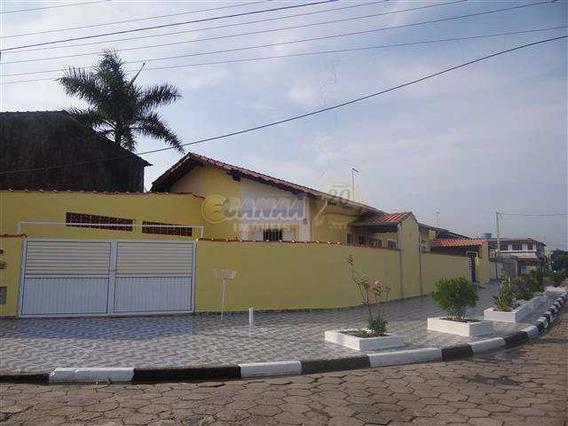 Casa Com 2 Dorms, Agenor De Campos, Mongaguá - R$ 270 Mil, Cod: 7237 - V7237