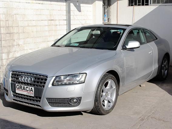 Audi A5 2.0t Quattro 2012