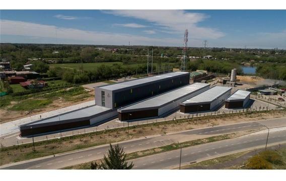 Deposito En Venta - Urban Storage, Nordelta